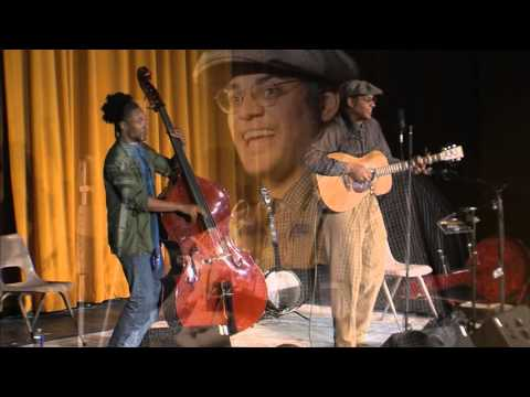 Dom Flemons Live at 2106 Montani Semper Liberi