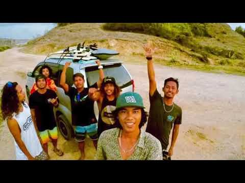 Indo surf and travel  from gili air to Sumbawa trip