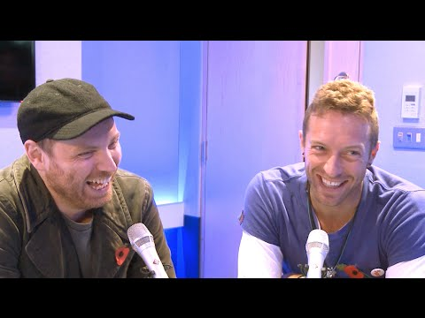 Coldplay talk whether A Head Full of Dreams is their last album