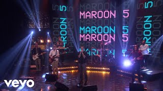 vuclip Maroon 5 - What Lovers Do (Live On The Ellen DeGeneres Show/2017)