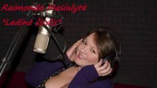 "Raimonda Masiulytė  ""Ledine širdis""  Eurovizija 2010 m .wmv"