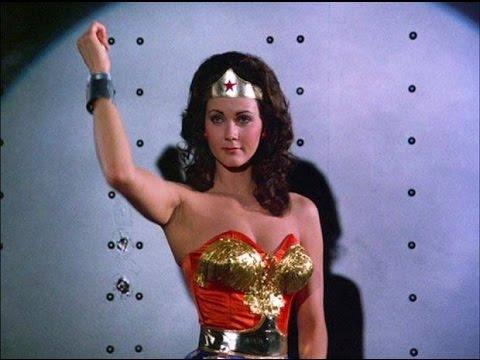 Wonder Woman Piloto 1975 Parte 11 de 18 (español Latino)