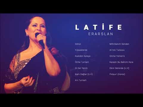 Latife Erarslan - Gitme Yemen'e