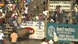 el pinolillo vs douglas Peña (liberia 2008)