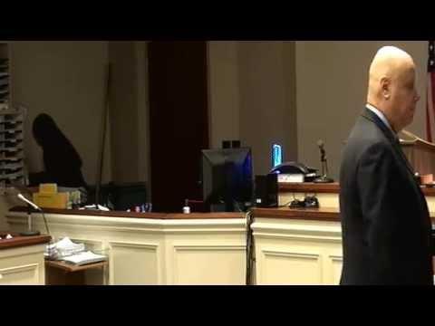 Stangeland Trial - Closing Arguments - Part 1 - 5/6/15