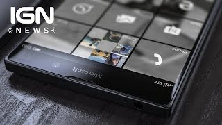 Microsoft Rumored to Reveal New Hardware at October Event - IGN News