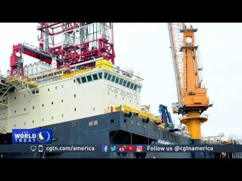 Havana hosts international oil, gas meeting