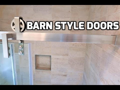 Bath & Shower Tile Ideas EP 23