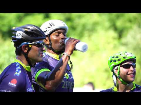 Bike4Chai 2016 Highlights Video