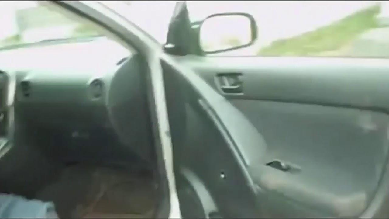 Pontiac Vibe 03 08 Door Check Door Stopper Replacement Door Stay Youtube