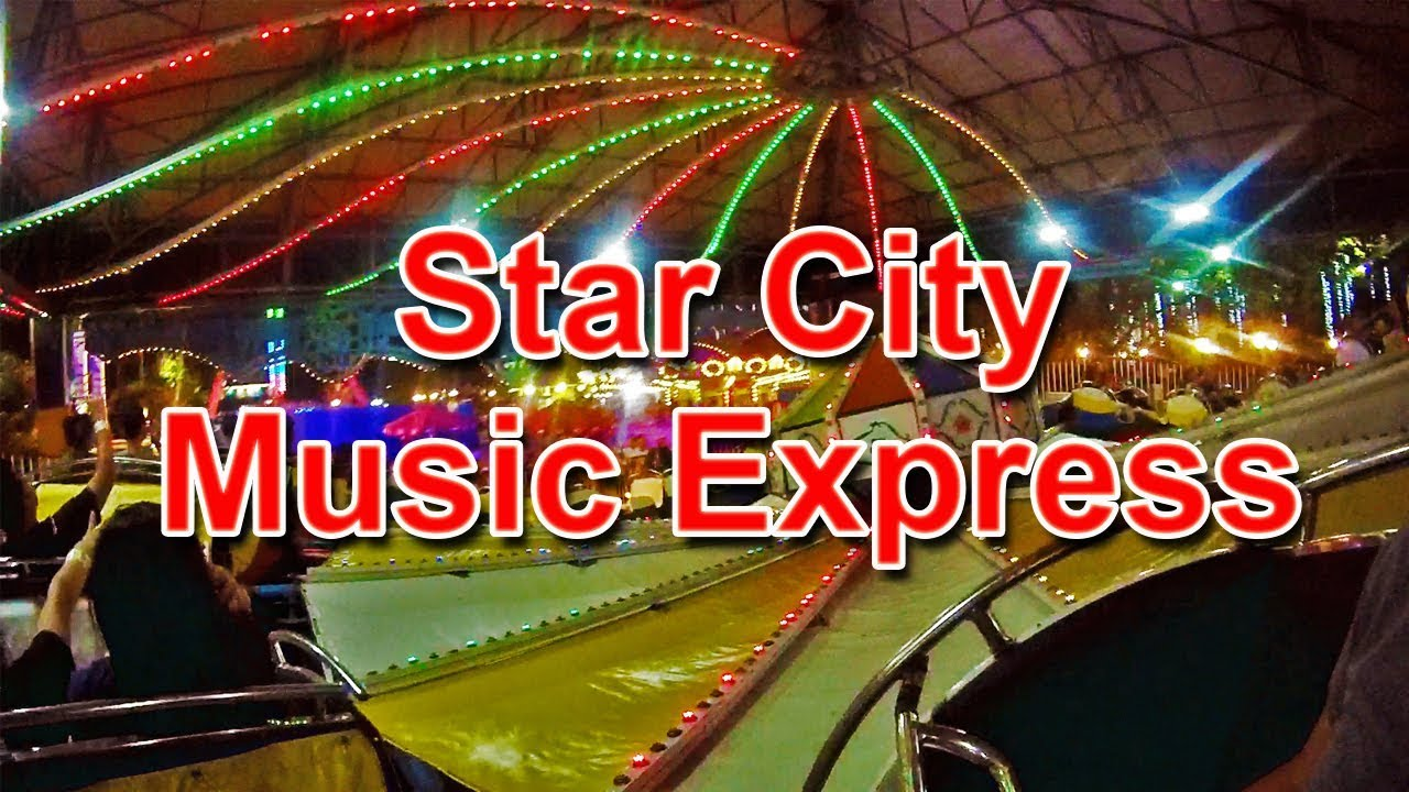 Star City Music Express Youtube