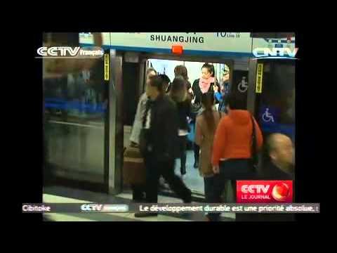 Beijing: la majorité de la population accepterait une hausse du prix des transports