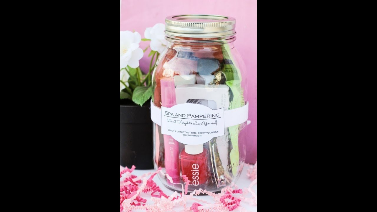 Best Diy Birthday Gifts For Mom