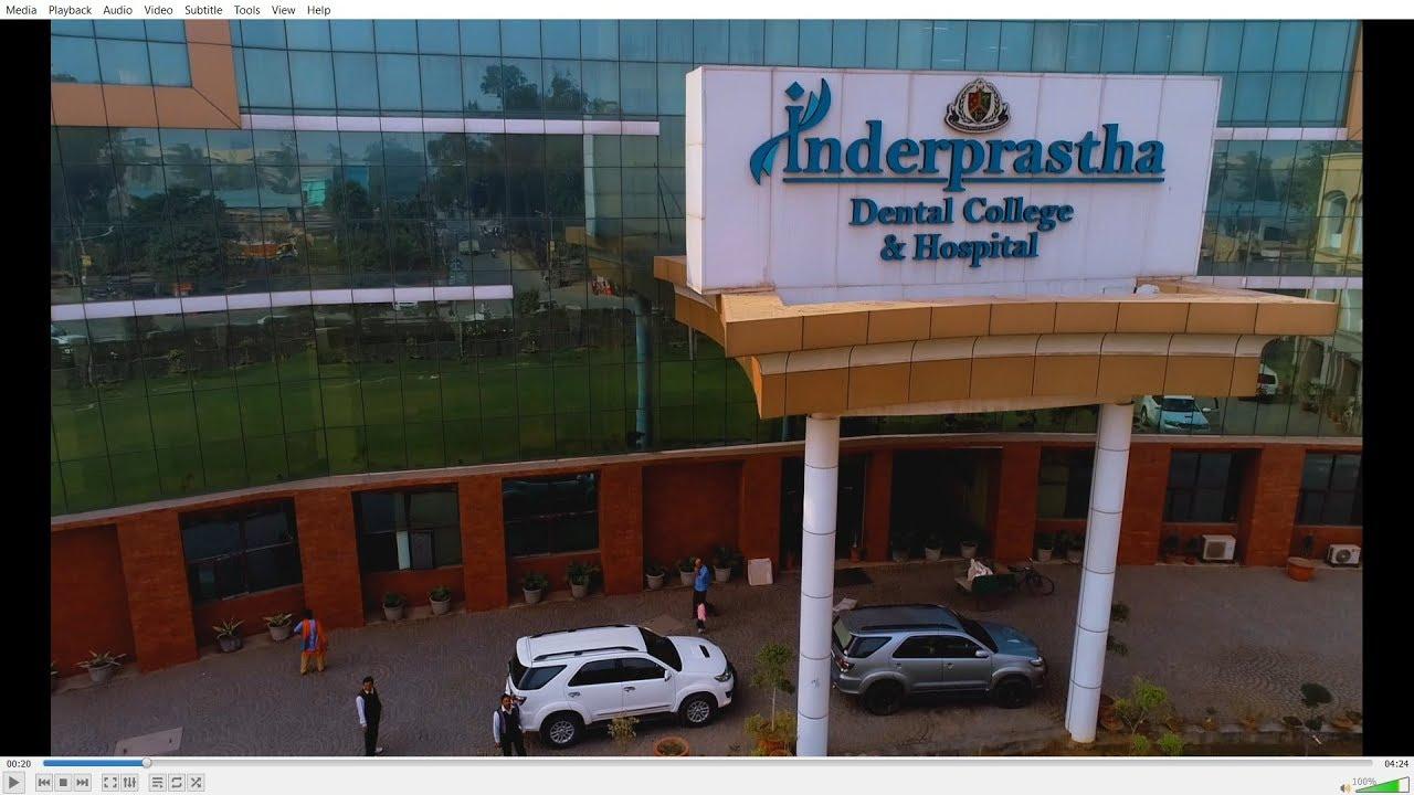 Inderprastha Dental College & Hospital :: Bachelor of Dental Surgery
