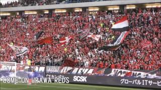 明治安田生命J1リーグ第4節 ガンバ大阪VS浦和レッズ 2017年3月18日17:03...