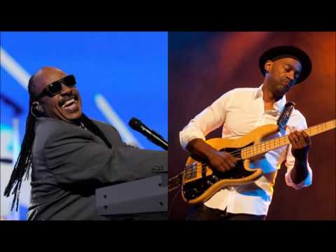 Stevie Wonder & Marcus Miller - Higher Ground