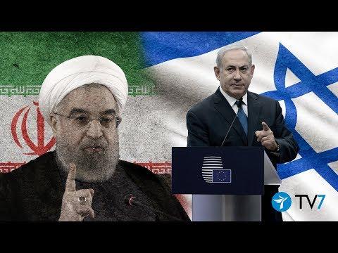 Is Israel heading to war with Iran - Jerusalem Studio ep.305