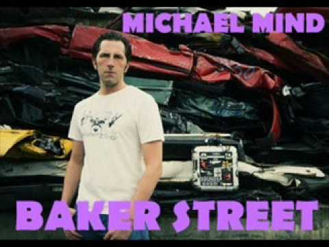 MICHAEL MIND - BAKER STREET (KONTOR TOP OF THE CLUBS VOL. 41)