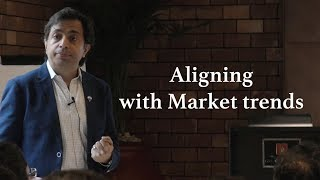 Franchise Management Series by( Aligning with Market trends)
