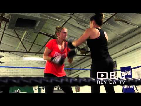 Ringside Boxing And Fitness A Gym In Perth Offering Boxing Classes