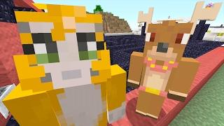 Minecraft Xbox - Getting Explosive [486]