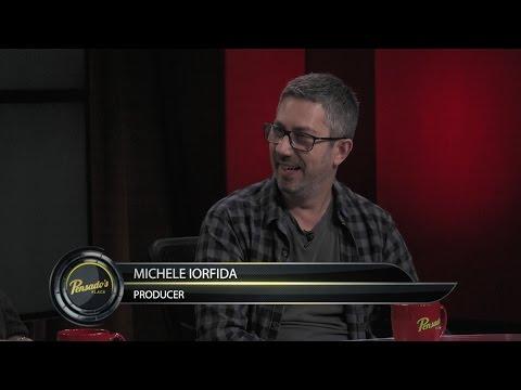 Producer Michele Iorfida – Pensado's Place #303