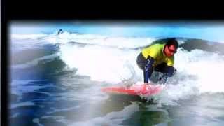 Learn Surf practice 11 video 2014