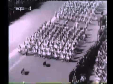 French Soldiers massacre rape  algeria people.flv