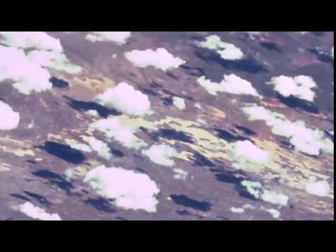 شاهد فيديو رائع لإطلاق قمر صناعي في الفضاء