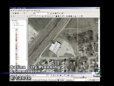 2010-06-01 Salina City Planning Commission