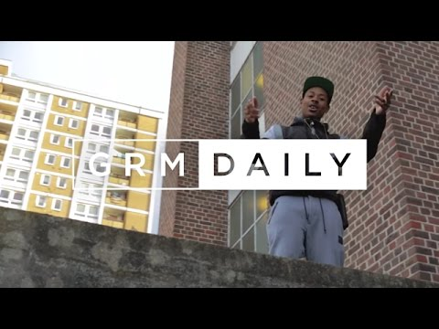 Ray Niro - Can't Exist [Music Video] | GRM Daily