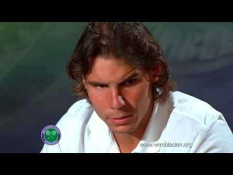2010 Wimbledon Championships Promo Semi Final  Nadal Vs Murray Promo.mp4
