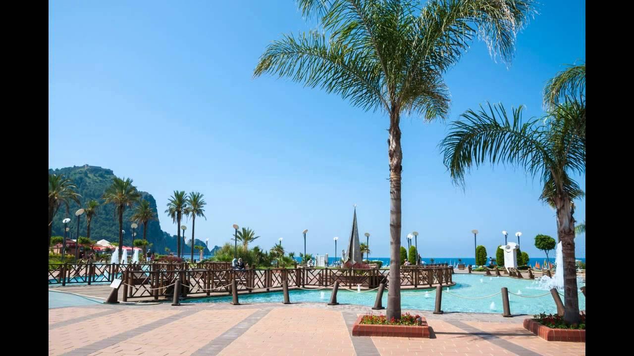 Alanya Hotels Kleopatra Beach