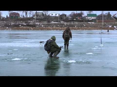 рыбалка в городе дзержинске нижегородской области