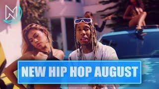 Hot New Hip Hop RnB Urban Rap Dancehall Music Mix August 2021 | Rap Music #184🔥