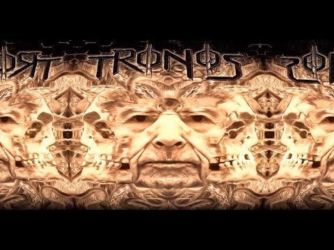 "Tronos (Napalm Death/At The Gates) new song ""Birth Womb"" of new album ""Celestial Mechanics"""