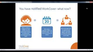 Making sense of workers' compensation - webinar for small business