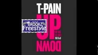 "AUDIO: Brookz- ""Up Down"" (Do This All Day) (Freestyle) W/ Lyrics"