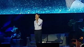 [Fancam] Jung Hae In  sings Every Day Every Moment by Paul Kim