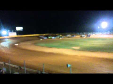 Modoc speedway Schaellers southern national series
