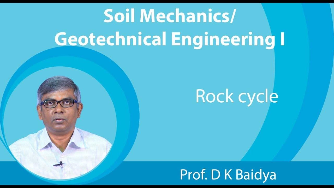 NPTEL :: Civil Engineering - NOC:Soil Mechanics/Geotechnical