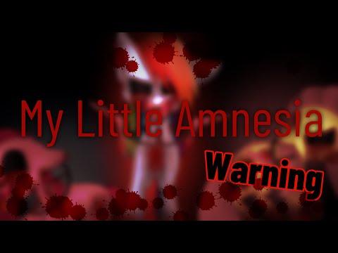 My Little Amnesia - Speedpaint MLP