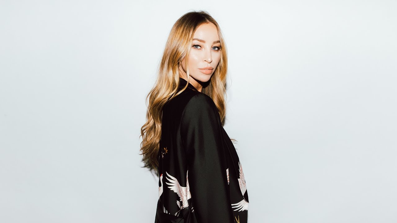 Towies Lauren Pope Discusses Her Business Hair Rehab London