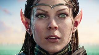 The Elder Scrolls Online: Summerset – Cinematic Trailer