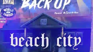 Snoop Dogg- Back Up (Lyric Video)