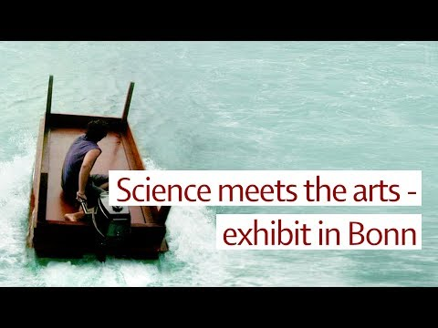 """Science meets the arts: exhibit in Bonn - """"Examples to follow!"""""""