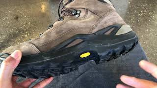 Lowa Men's Renegade GTX Mid - 90 Day Review