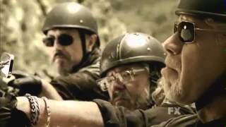 Sons of Anarchy Season 5 Teaser - Dear Brother