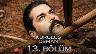 Kuruluş Osman 13. Bölüm