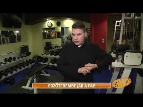 Bese Gábor Tv2  Aktiv 2014 Jan 30